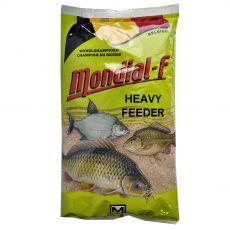 Krmivo Mondial-F Heavy Feeder (lepivý) 1 kg