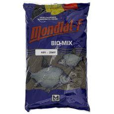 Krmivo Mondial-f Bio Mix Noir (čierny pleskáč) 2 kg
