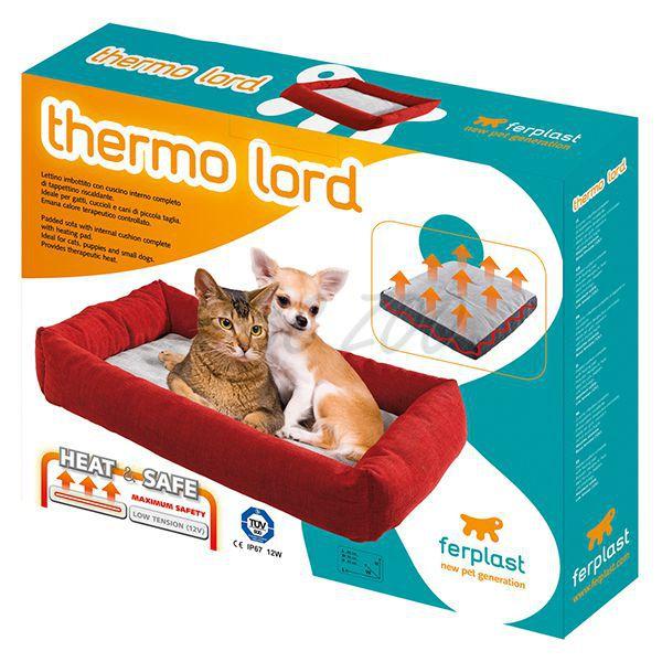 645ec8e9dc41 Vyhrievacia podložka pre psa a mačku THERMO LORD 10