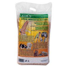Podstielka kukuričná 7L - hrubá