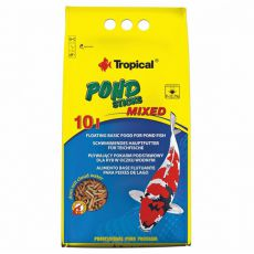TROPICAL Pond Sticks Mixed 10L