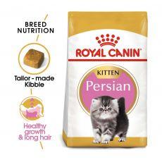 Royal Canin Persian Kitten granule pre perzské mačiatka - 2 kg