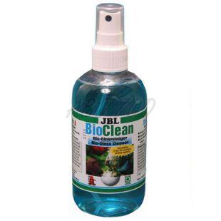 JBL BioClean A 250 ml - prípravok na čistenie skiel akvárií