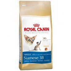 Royal Canin - krmivo pre Siamske mačky 2 kg