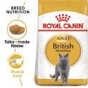 Royal Canin British Shorthair Adult granule pre britské krátkosrsté mačky 10 kg
