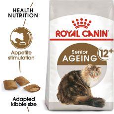 Royal Canin Ageing 12+ granule pre staré mačky 2 kg