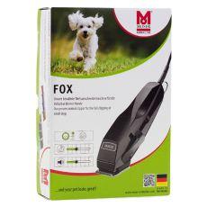 Strihací strojček na psov Moser Fox Power ++ 10W