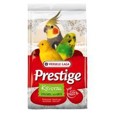Versele-Laga KRISTAL - Mušľový piesok pre papagáje, 5kg