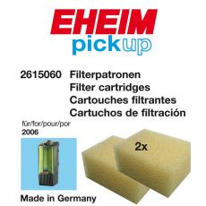 Filtračná vložka Eheim Pick up 45 - 2ks