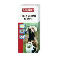 Tablety pre svieži dych psa a mačky 40 ks