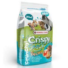 Snack Crispy 10kg - krmivo pre hlodavce