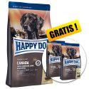 Happy Dog Supreme Canada 12,5kg + 2 x 1kg GRÁTIS