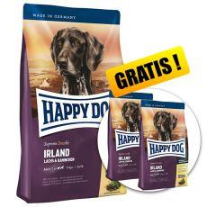 Happy Dog Supreme Irland 12,5kg + 2 x 1kg GRÁTIS