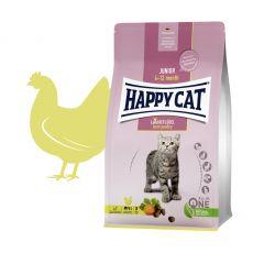 Happy Cat Junior Land Geflügel / hydina 4 kg