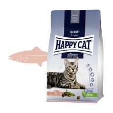 Happy Cat Culinary Atlantik-Lachs / losos 4 kg