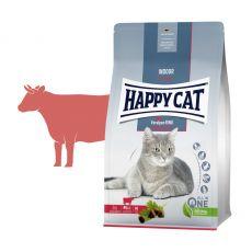 Happy Cat Indoor Voralpen-Rind / Hovädzie 4 kg