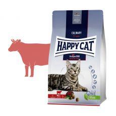 Happy Cat Culinary Voralpen-Rind / Hovädzie 10 kg