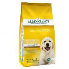 ARDEN GRANGE Weaning/Puppy 6 kg