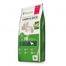 Fitmin Dog Medium / Maxi Lamb & Rice 14 + 1 kg
