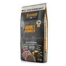 BELCANDO Adult Dinner 12,5 kg - POŠKODENÝ OBAL