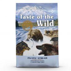TASTE OF THE WILD Pacific Stream Canine 18,14 kg - POŠKODENÝ OBAL