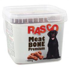 Pamlsky RASCO – mäsové kosti 400 g
