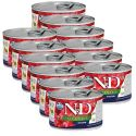 Farmina N&D dog Quinoa Digestion konzerva 12 x 140 g