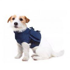 MPS Pooperačné oblečenie na hrudník psa 4+1 XXS
