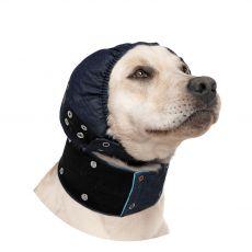 MPS Pooperačný návlek na hlavu psa XS