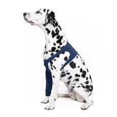 MPS Pooperačný návlek na 2 predné nohy psa XXL