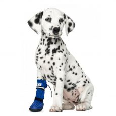 MPS Pooperačná topánka pre psa XS