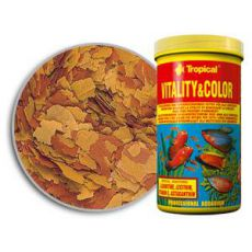 TROPICAL Vitality colour flake 11,2L 2kg