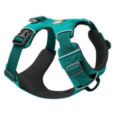 Postroj pre psy Ruffwear Front Range Harness, Aurora Teal XS