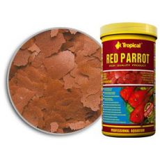 TROPICAL Red parrot flake 1200ml