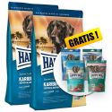 Happy Dog Supreme Karibik 2 x 12,5kg + DARČEK
