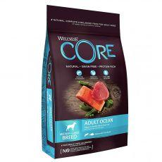 Wellness Core Dog M/L Adult Ocean Salmon & Tuna 1,8 kg