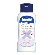 Antiparazitný šampón pre psy - 250 ml