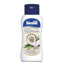 Šampón pre psy s citlivou pokožkou - 250 ml