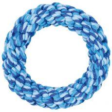 Bavlnený kruh pre psov, 14 cm