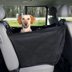 Poťah pre psa do auta - skladací, 0,65 x 1,45 m