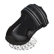Topánky pre psov - nylonové 2 ks, XS-S