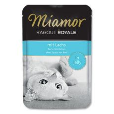 MIAMOR Ragout Royal 100g - LOSOS