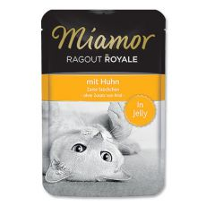 MIAMOR Ragout Royal 100g - KURA