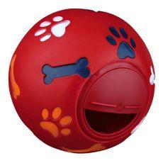 Lopta pre psa Dog Activity na pamlsky - 7 cm