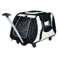 Taška pre psa alebo mačku, cestovná 34x43x67cm
