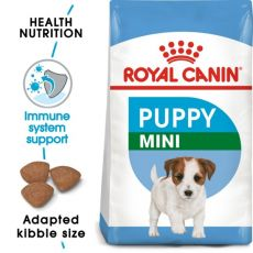 Royal Canin Mini Puppy granule pre malé šteňatá 4 kg