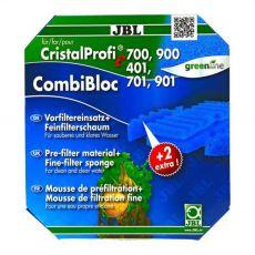 JBL Cristal Profi e401, e700/701, e900/901 - biomolitan CombiBloc