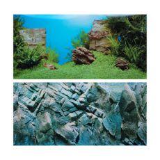 Pozadie do akvária AMANO/ROCK L - 100x50cm
