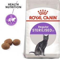Royal Canin Sterilised granule pre kastrované mačky 400 g