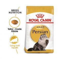 Royal Canin Persian Adult granule pre perzské mačky 400 g